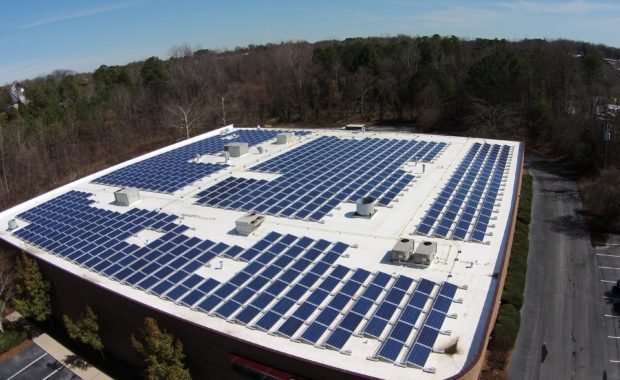 LEADING OFF: On-Site Solar For Your Operations